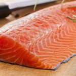 Ant lietuvių stalo daugėja žuvies