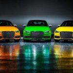 """Naujovė """"Audi"""" mylėtojams"""