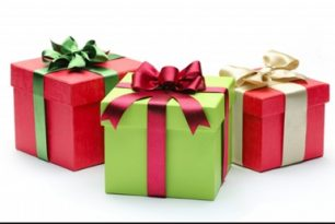 Ne visos paštu siunčiamos dovanos pasiekia tikslą